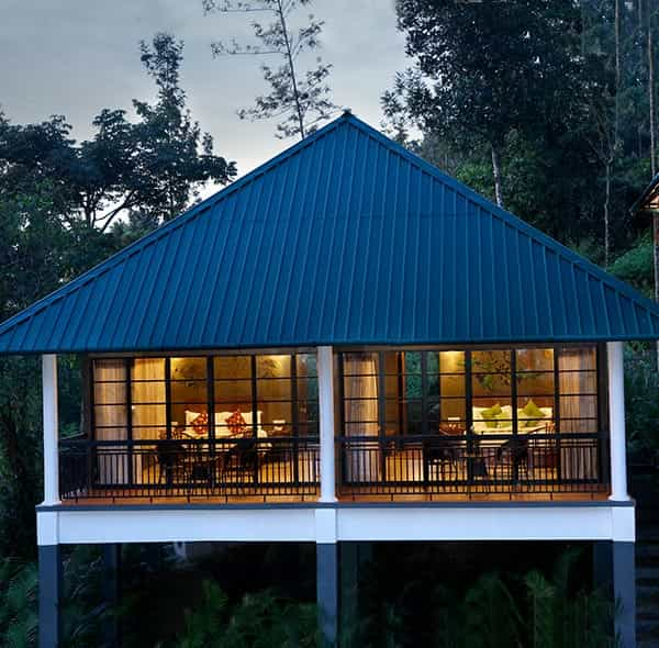 Perfect Stay Amidst the Plantations