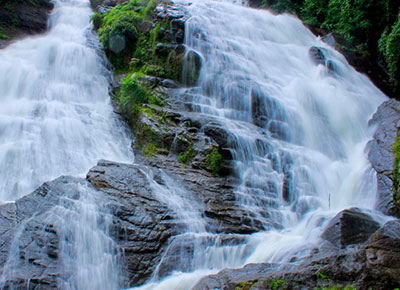 List of waterfalls in Wayanad that you must visit when travelling to Wayanad