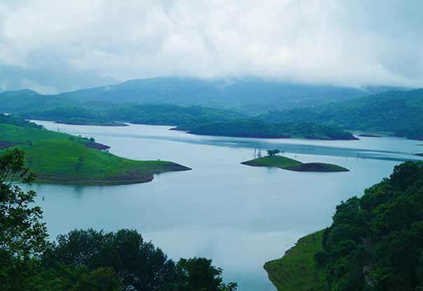 Visit Banasura Sagar Dam and get soaked in this ethereal beauty while staying at our hotel near Banasura Sagar Dam